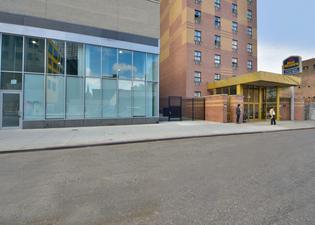 매그너슨 컨벤션 센터 호텔 뉴욕