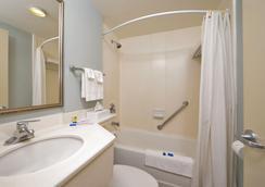 매그너슨 컨벤션 센터 호텔 뉴욕 - 뉴욕 - 욕실