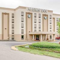 The Alexis Inn & Suites - Nashville Airport Alexis Inn Suites Opryland Nashville