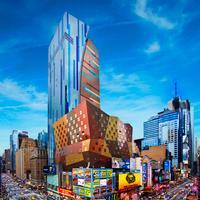 더 웨스틴 뉴욕 앳 타임스 스퀘어 Exterior - Day