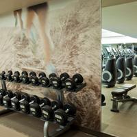 더 웨스틴 뉴욕 앳 타임스 스퀘어 Fitness Center
