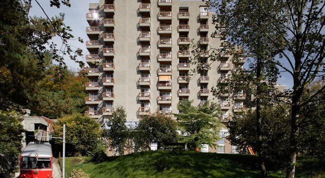 Dolder Waldhaus - 취리히 - 건물