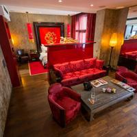 부다-바 호텔 프라하 Featured Image