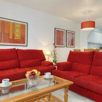 베라 비치 클럽 Living Room