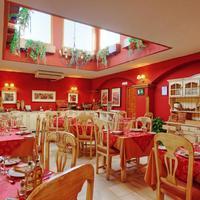 베라 비치 클럽 Restaurant