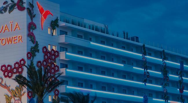 우슈아이아 이비자 비치 호텔 - 성인 전용 - Sant Jordi de ses Salines - 건물