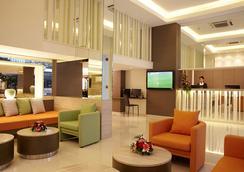 시티포인트 호텔 - 방콕 - 로비
