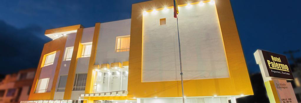 Hotel Palermo Suite - 파스토 - 건물