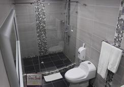 Hotel Don Saul - 파스토 - 욕실
