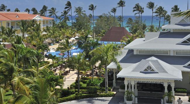 Luxury Bahia Principe Esmeralda - 푼타카나 - 건물
