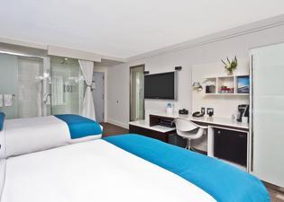 호텔 레 블루