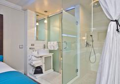 호텔 레 블루 - 브루클린 - 욕실