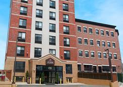 호텔 레 졸리 - 브루클린 - 건물