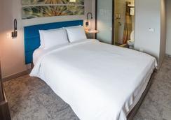 호텔 레 졸리 - 브루클린 - 침실