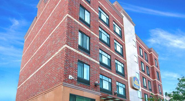 베스트웨스턴 플러스 아레나 호텔 - 브루클린 - 건물