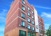 베스트웨스턴 플러스 아레나 호텔