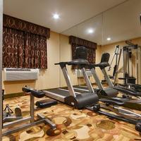 베스트웨스턴 플러스 아레나 호텔 Fitness Center