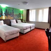 호텔 반 고흐 Guestroom