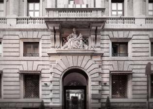 호텔 알레프 로마