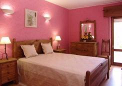 Oleandro Apartamentos Turisticos - 알부페이라 - 침실