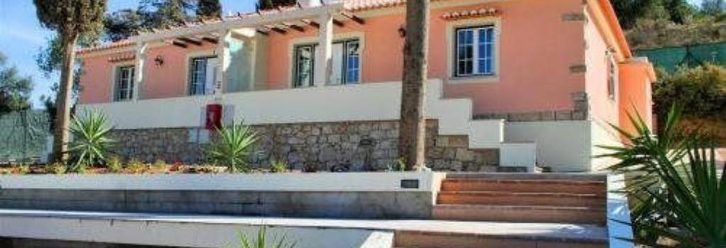 Oleandro Apartamentos Turisticos - 알부페이라 - 건물