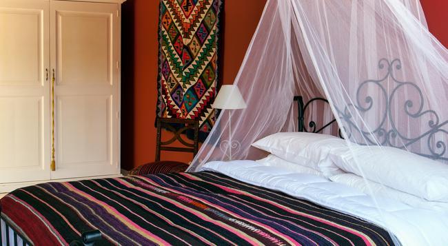 Altiplano Hotel Boutique - Tarija - 침실