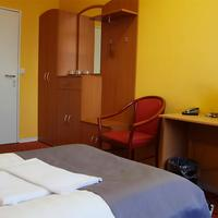 악투어 시티 호텔 Guestroom