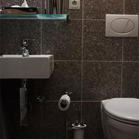악투어 시티 호텔 Bathroom