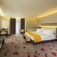 Berd's Design Hotel Guestroom