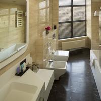 Berd's Design Hotel Bathroom