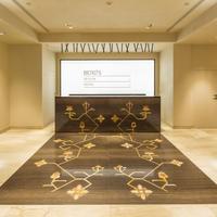 Berd's Design Hotel Reception