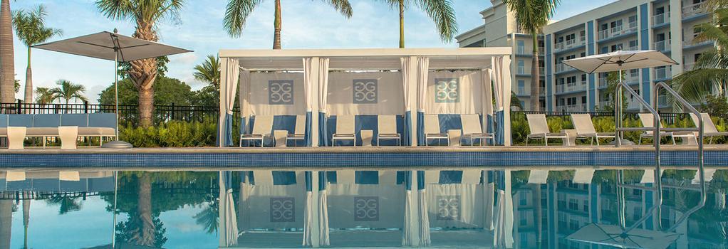 The Gates Hotel Key West - 키웨스트 - 건물