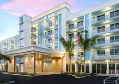24 North Hotel Key West - 키웨스트 - 건물