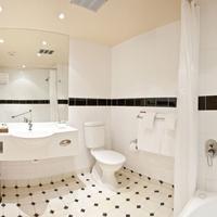 리지스 레이크랜드 리조트 퀸즈타운 Bathroom