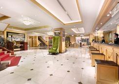코스모스 호텔 타이베이 - 타이베이 - 로비