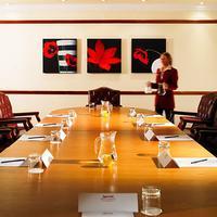 리버풀 메리어트 호텔 시티 센터 Meeting room