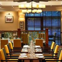 리버풀 메리어트 호텔 시티 센터 Restaurant