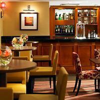 리버풀 메리어트 호텔 시티 센터 Bar/Lounge