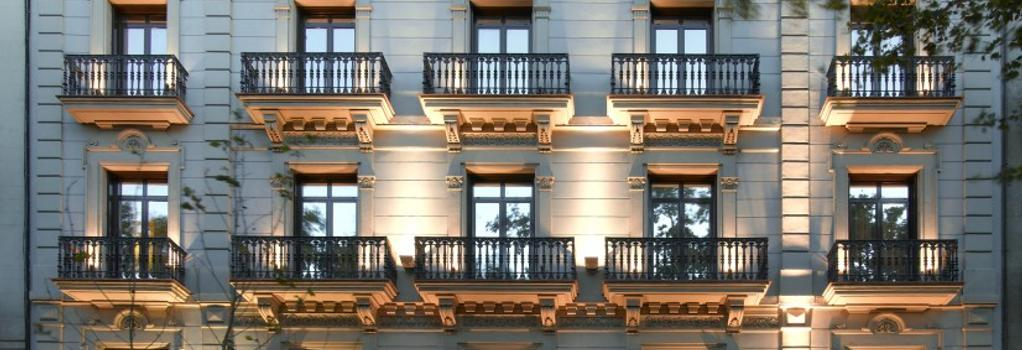 악타 아트리엄 팰리스 호텔 - 바르셀로나 - 건물