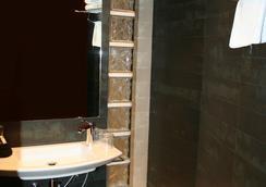 호텔 가르비 밀레니 - 바르셀로나 - 욕실