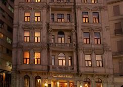 Grand Hotel De Londres - 이스탄불 - 건물