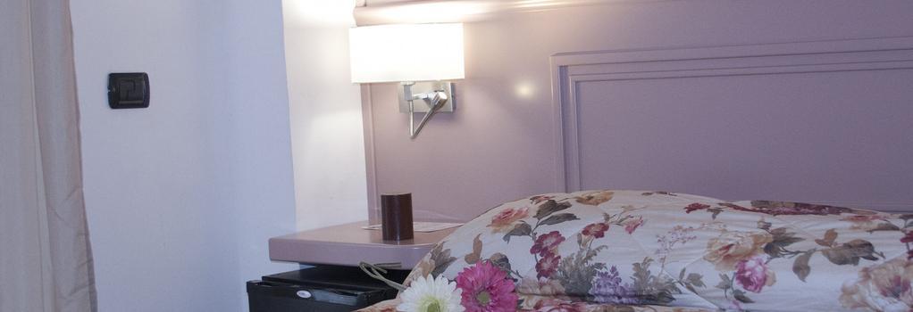 B&B Sul Corso - 살레르노 - 침실
