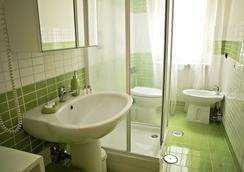 B&B Sul Corso - 살레르노 - 욕실