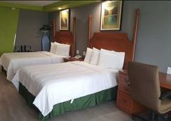 Seascape Inn - A Fairbridge Hotel - 샌프란시스코 - 침실