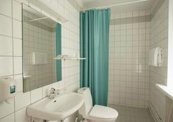 Hospitality Hotel - 페트로자봇스크 - 욕실
