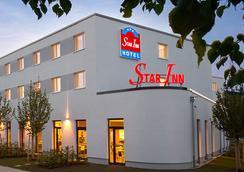 스타 인 호텔 잘츠부르크 에어포트-메세, 바이 컴포트 - 슈투트가르트 - 건물