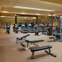 메리어트 카우아이 비치 클럽 Fitness Facility