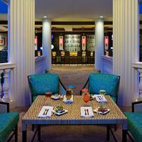 메리어트 카우아이 비치 클럽 Hotel Lounge