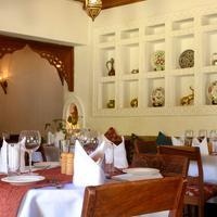 베이트 알 사람 호텔 Restaurant