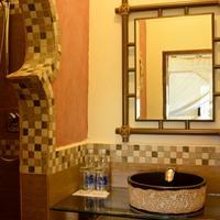 베이트 알 사람 호텔 Bathroom